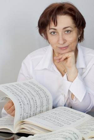 Tatiana Dvorianskaya