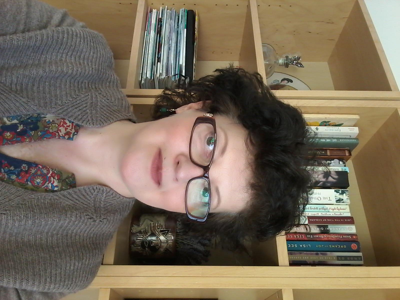 Dora Cojocaru, PhD.