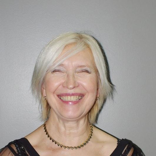 Barbara Cwioro, M.Mus.