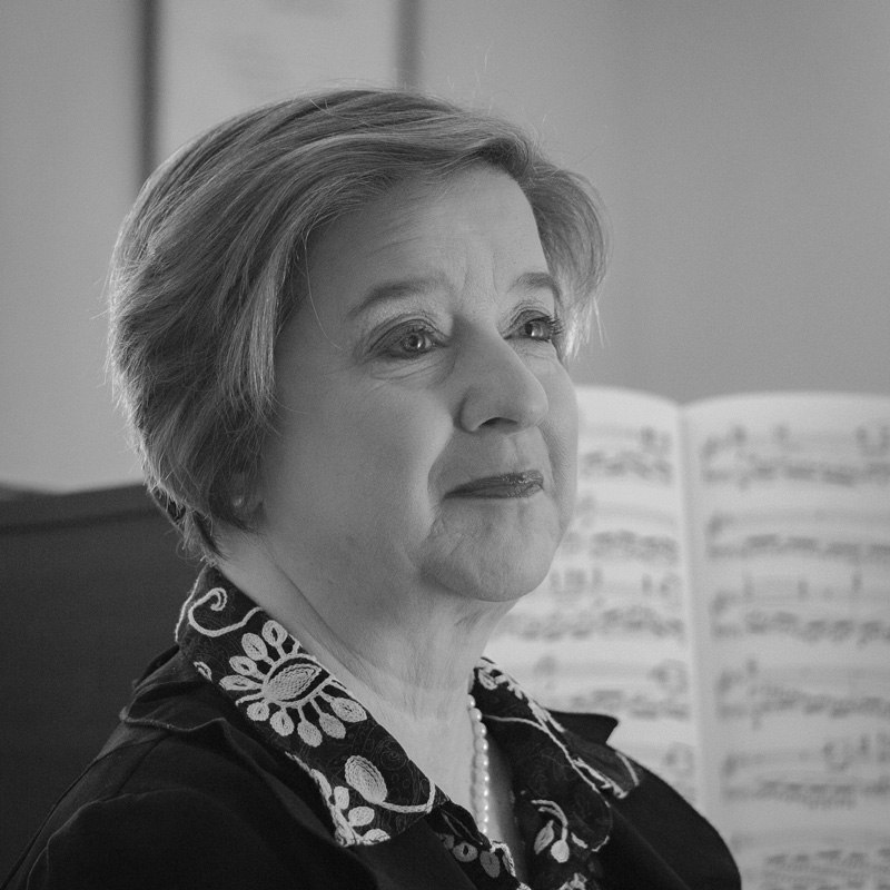 Anne-Marie Denoncourt